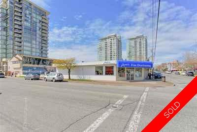 White Rock Land (commercial) for sale:    (Listed 2017-11-15)