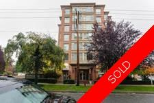Point Grey Condo for sale:  2 bedroom 1,009 sq.ft. (Listed 2017-10-19)