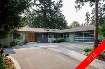 Tsawwassen East House for sale:  3 bedroom 2,432 sq.ft. (Listed 2018-08-24)