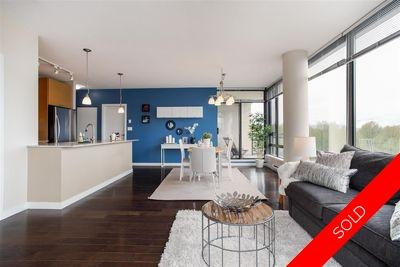 Port Moody Centre Apartment/Condo for sale:  2 bedroom 1,109 sq.ft. (Listed 2020-06-19)